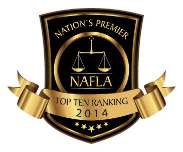 NAFLA Badge 2014