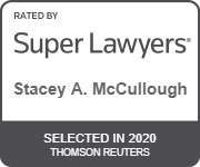 Stacey Super Lawyers 2020