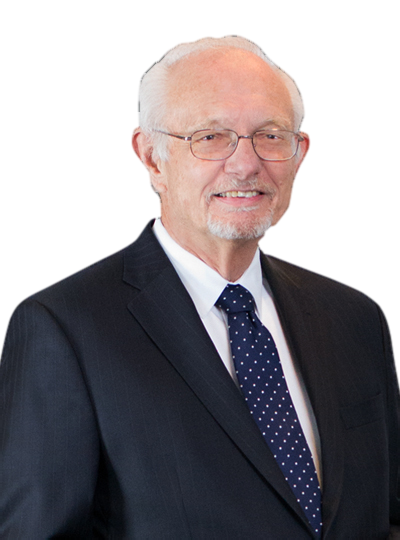 Wheaton attorney John B. Kincaid
