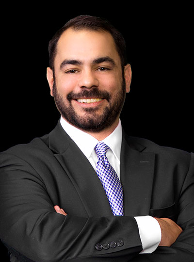 Wheaton attorney Todd D. Scalzo