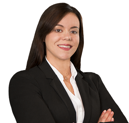 Wheaton attorney Dana B. Fortunato