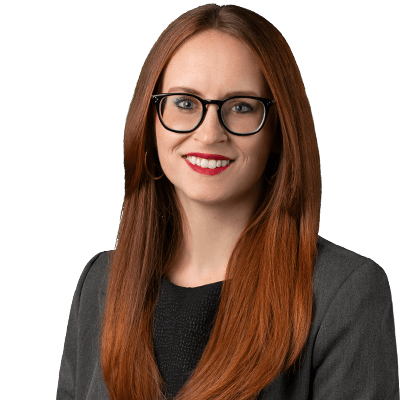 Wheaton attorney Megan C. Harris