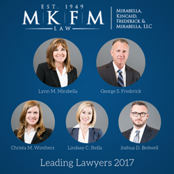 Five Wheaton Attorneys Receive Leading Lawyers and Emerging Lawyers Awards for 2017