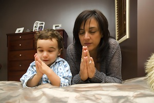 child's religion post-divorce, Illinois Family Law Attorneys