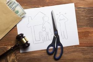 Wheaton property distribution attorneys, financial malfeasance and divorce
