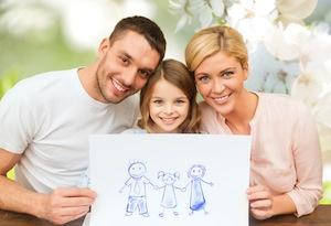 Illinois family law attorney, child custody and visitation