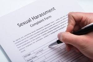 DuPage County sexual harassment attorney
