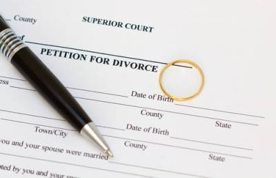 DuPage County divorce attorney