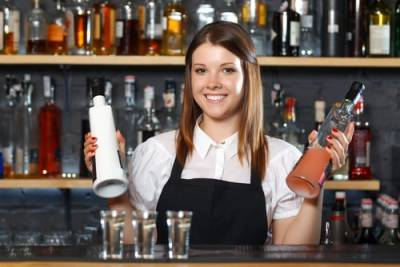 Servers And Bartenders