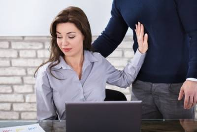 Illinois sexual harassment attorneys