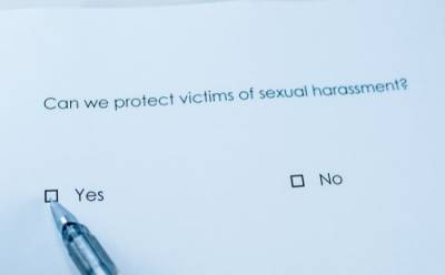 Chicago sexual harassment attorneys