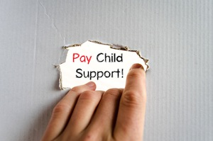 Illinois child support attorneys, child support basics, pay child support