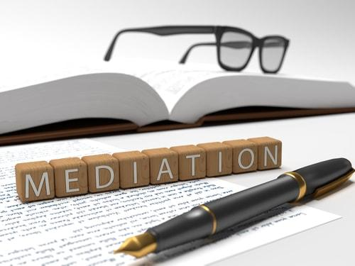 Wheaton divorce mediation lawyers