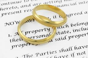 Illinois family law attorney, premarital agreements