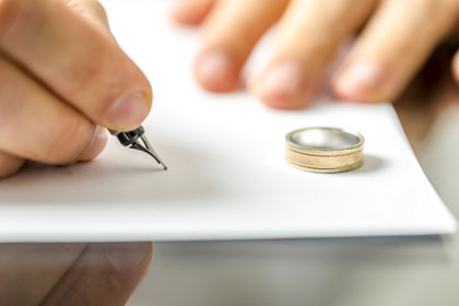 Warrenville Divorce Lawyer