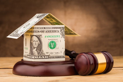 Naperville Property Distribution Lawyer